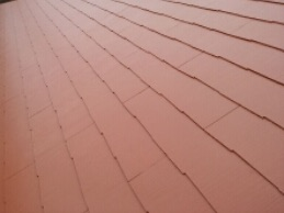 兵庫県伊丹市で屋根塗装工事